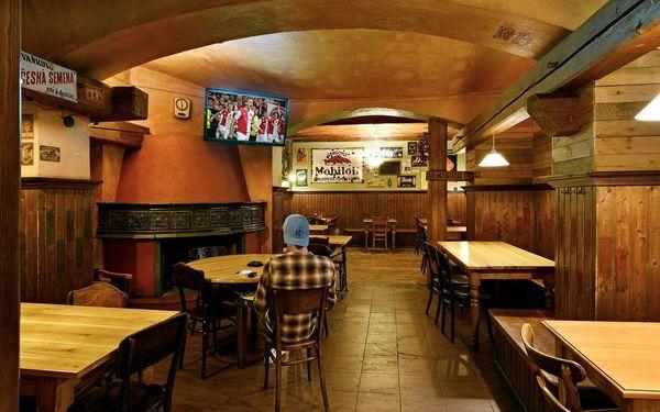 Restaurace Pastička