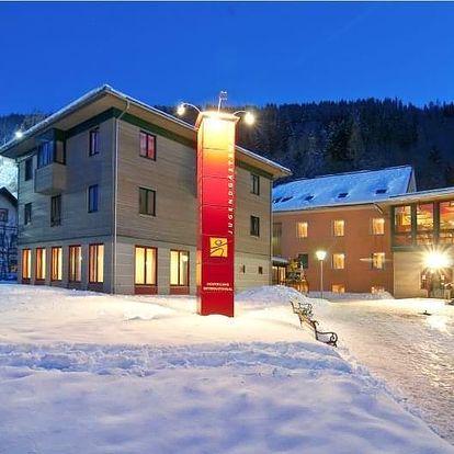 Rakousko - Schladming - Dachstein na 3-7 dnů, snídaně v ceně