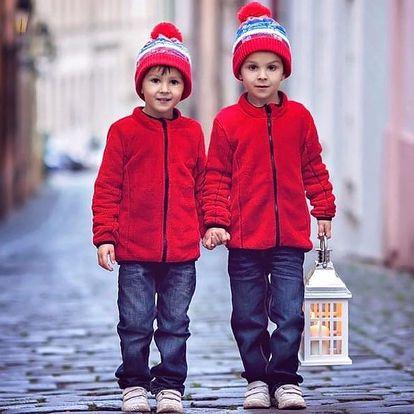Praha pro děti - speciální procházky pro rodiny