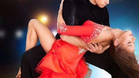Romantický Valentýn v rytmu kubánské salsy