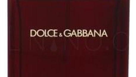 Dolce&Gabbana Pour Femme Intense 25 ml parfémovaná voda pro ženy