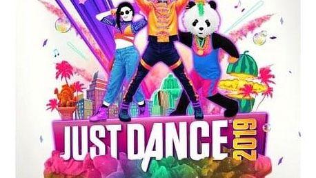 Ubisoft Xbox One Just Dance 2019 (USX303641)