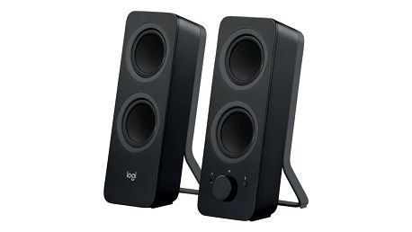 Logitech Z207 Bluetooth černé (980-001295)