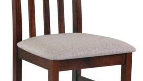 Jídelní židle STRAKOŠ B XII
