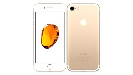 Apple iPhone 7 32 GB - Gold (MN902CN/A)