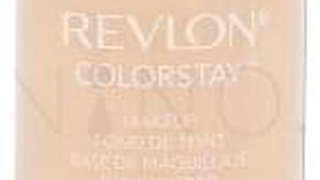 Revlon Colorstay Combination Oily Skin 30 ml makeup pro smíšenou až mastnou pleť pro ženy 110 Ivory