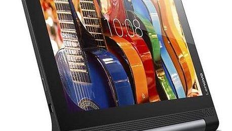 Lenovo Yoga Tablet 3 10 LTE černý (ZA0K0036CZ)