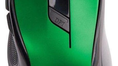 C-Tech WLM-02G zelená