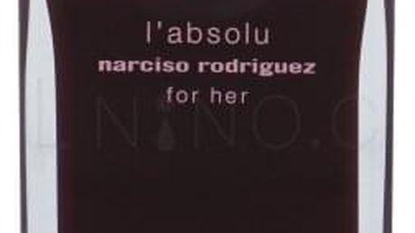 Narciso Rodriguez For Her L´Absolu 50 ml parfémovaná voda pro ženy