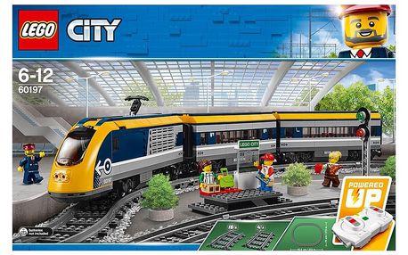 LEGO® City Osobní vlak