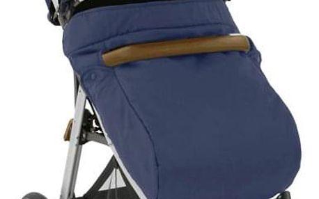 BABYSTYLE OYSTER Zero nánožník ke kočárku - Oxford Blue
