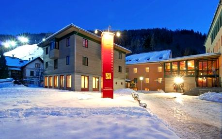 Rakousko - Schladming - Dachstein na 4-8 dnů, snídaně v ceně