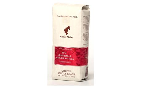 Julius Meinl No3 Guatemala Genuine Antigua