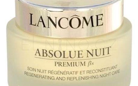 Lancôme Absolue Nuit Premium Bx 75 ml noční pleťový krém proti vráskám pro ženy