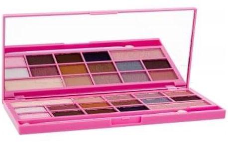 Makeup Revolution London I Heart Makeup I Heart Chocolate Pink Fizz Palette 22 g paletka očních stínů pro ženy