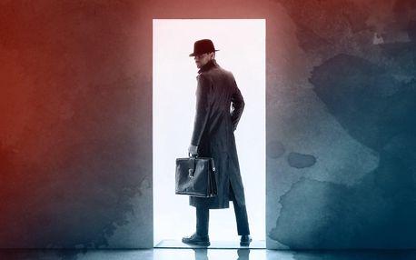 Dvojitý agent v Kolíně: únikovka pro 2–5 hráčů