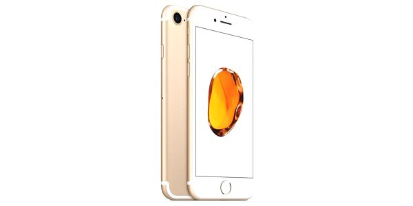 Mobilní telefon Apple iPhone 7 32 GB - Gold (MN902CN/A)4