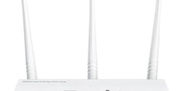Router Tenda F303 (F303)4