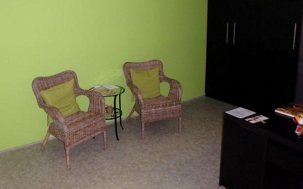 Masážní salón Olomouc