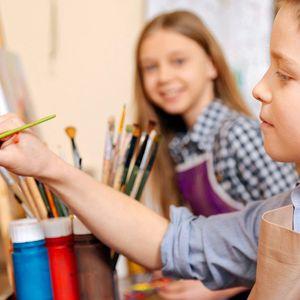 Jarní příměstský tábor pro děti v Židenicích