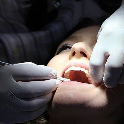 Péče o zuby i jejich bělení od Medical Help v Praze a v Českých Budějovicích