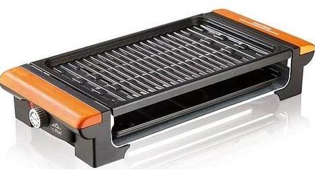 ETA Vital 1162 90000 černý/oranžový