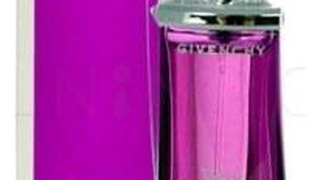 Givenchy Very Irresistible 75 ml parfémovaná voda tester pro ženy