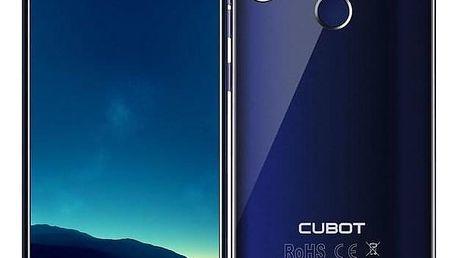 CUBOT R11 Dual SIM modrý (PH3827)