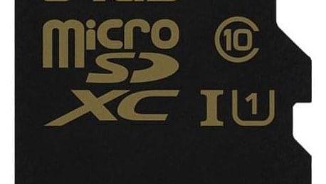 Kingston MicroSDXC 64GB UHS-I U1 (90R/45W) (SDCA10/64GBSP)