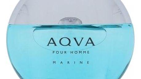 Bvlgari Aqva Pour Homme Marine 50 ml toaletní voda pro muže