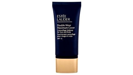 Estée Lauder Double Wear Maximum Cover SPF15 30 ml make-up s vysokým krytím na pleť a tělo pro ženy 1N3 Creamy Vanilla