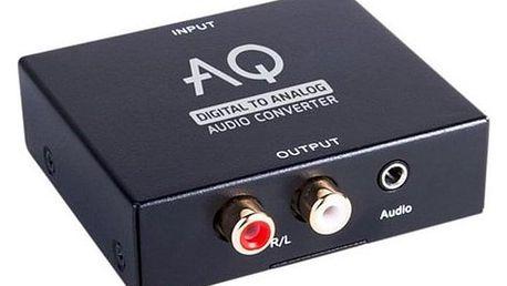 AQ AC01DA černý (6ac01da)