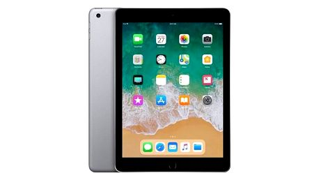 Apple iPad (2018) Wi-Fi 128 GB - Space Gray (MR7J2FD/A)