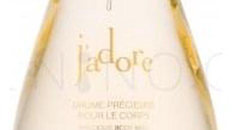 Christian Dior J´adore 100 ml tělový závoj tester pro ženy