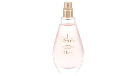 Christian Dior J´adore 40 ml vlasová mlha tester pro ženy