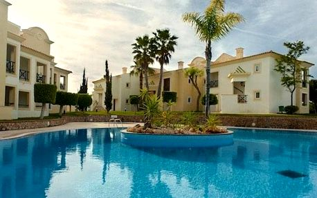 Portugalsko - Algarve na 9 dní, all inclusive s dopravou letecky z Prahy, 300 m od pláže