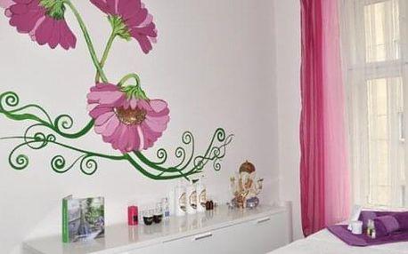 Kosmetika: 60minutový balíček hloubkové péče s masáží