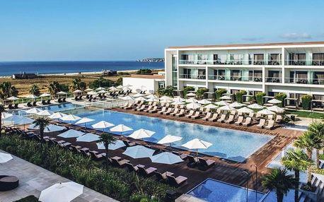 Portugalsko - Algarve na 9 dní, all inclusive, polopenze nebo snídaně s dopravou letecky z Prahy