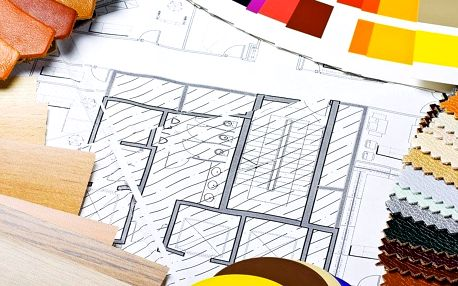 Profesionální 3D návrh interiéru vašich snů