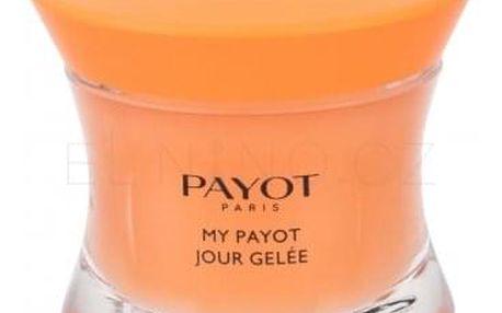 PAYOT My Payot Jour Gelée 50 ml rozjasňující pleťový krém pro ženy