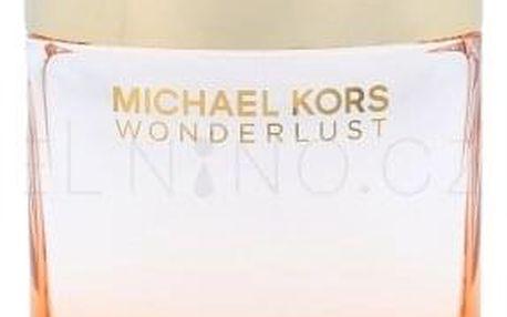 Michael Kors Wonderlust 100 ml parfémovaná voda tester pro ženy