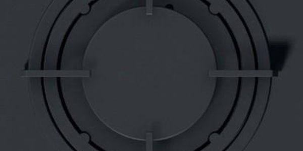 Plynová varná deska Mora VDP 645 GB3 černá/sklo2