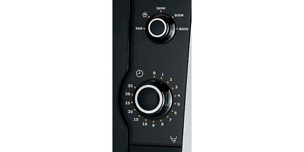 Mikrovlnná trouba Electrolux EMM 21000 W bílá2