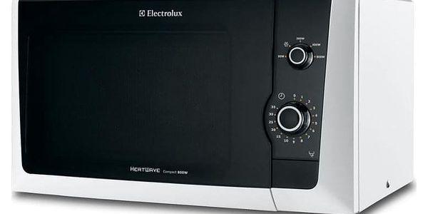 Mikrovlnná trouba Electrolux EMM 21000 W bílá3