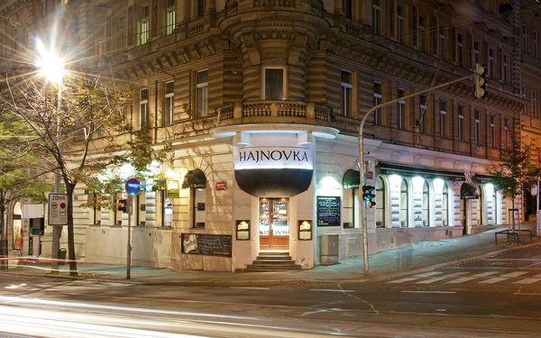 Restaurace Hajnovka