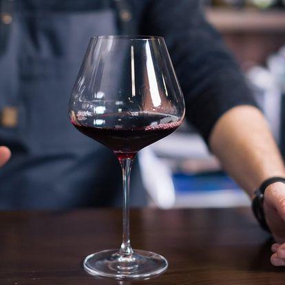 """Degustace vína pro 2 i """"all you can drink"""" večer"""