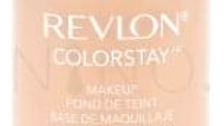 Revlon Colorstay Combination Oily Skin 30 ml makeup pro smíšenou až mastnou pleť pro ženy 300 Golden Beige