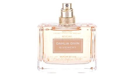 Givenchy Dahlia Divin Nude 75 ml parfémovaná voda tester pro ženy