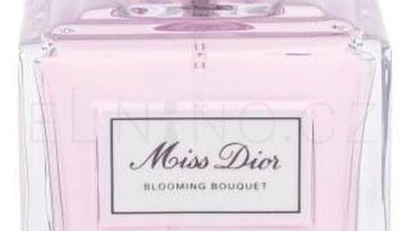 Christian Dior Miss Dior Blooming Bouquet 2014 100 ml toaletní voda tester pro ženy