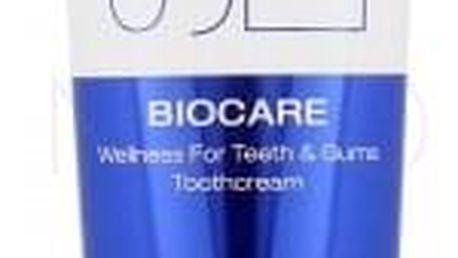 Swissdent Biocare Teeth & Gums 100 ml regenerační a zesvětlující zubní pasta unisex